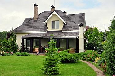 Les maisons de repos de luxe for Assurance maison belgique